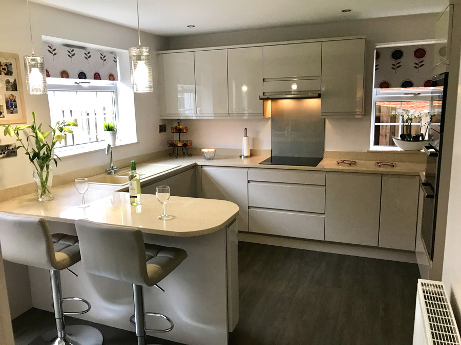 New Kitchen and Bathroom Showroom at Worksop NOW OPEN at Direct Factory Kitchens